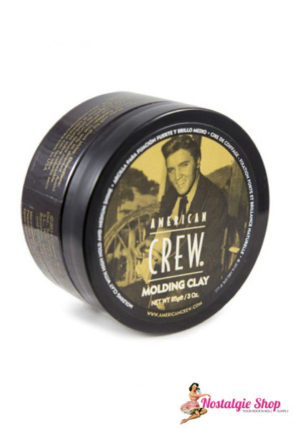 American Crew molding clay - Pomade
