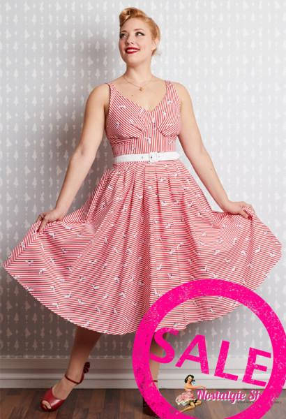 Lilo-Rose Swingkleid, SSV Miss Candyfloss Sale Hamburg