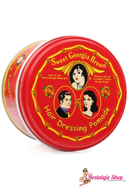 Sweet Georgia Brown - Pomade USA