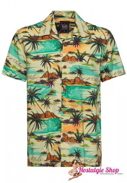 "King Kerosin Hawaii ""Tropical Sea"""