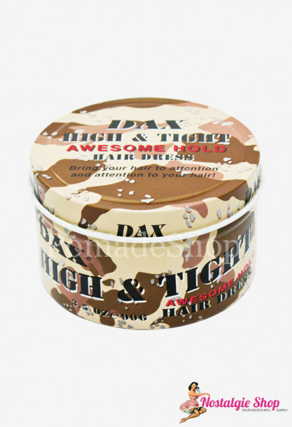 DAX High and Tight - Pomade