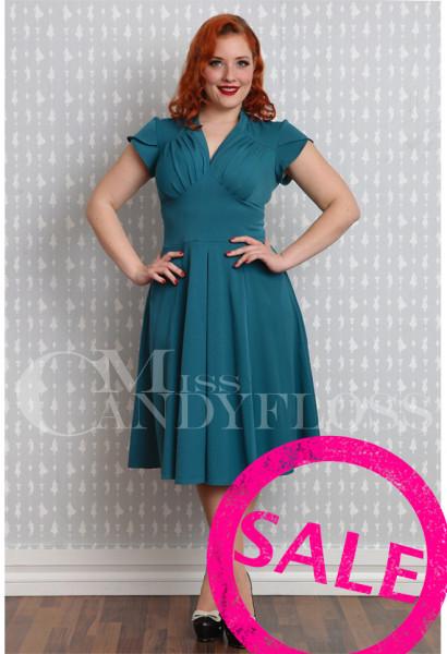 Miss Candyfloss Claudette-Kathy Swingkleid