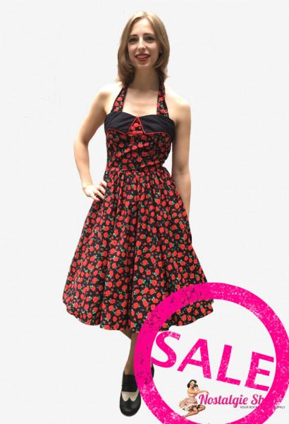 Tiki Clothing Sally Neckholderkleid Marilyn Monroe
