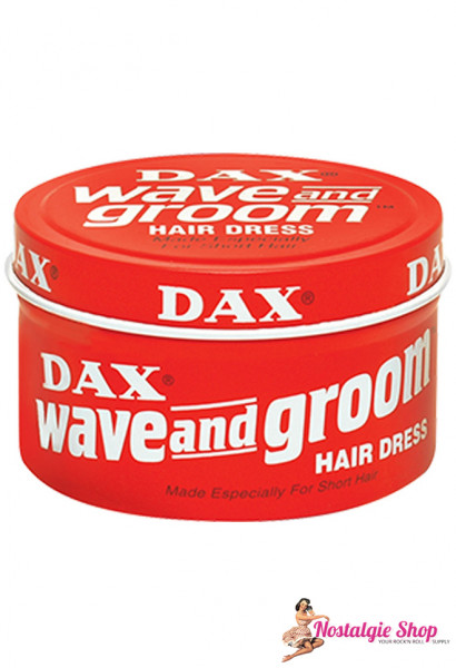 DAX Wave and Groom - Pomade