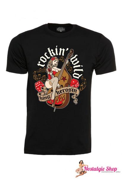 KK Rockin Wild T-Shirt
