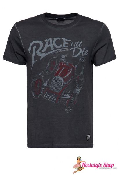 KK T-shirt Race til die