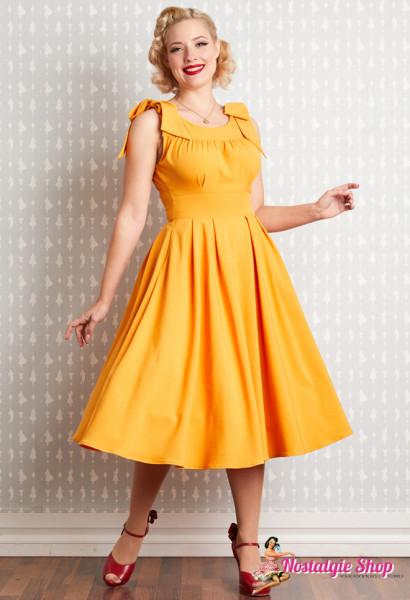 Miss Candyfloss Larisa-Sun Swingkleid