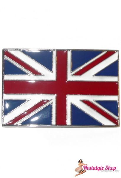 Buckle - Great Britain