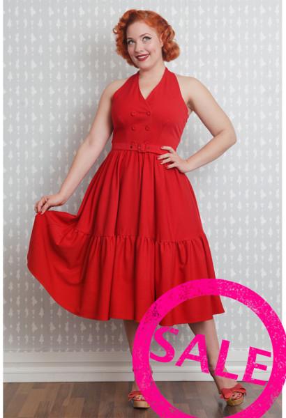 Miss Candyfloss Miriam-Rose Swingkleid