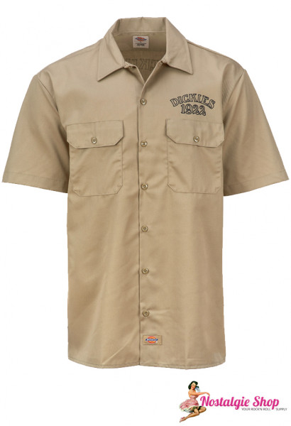 Workshirt Yolun brennender Speed Helm