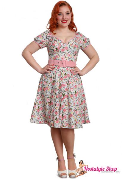 Mila-Regina Sommerkleid - nur noch in L