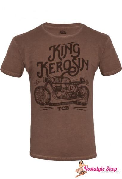 KK Ride Fast - Premium T-Shirt