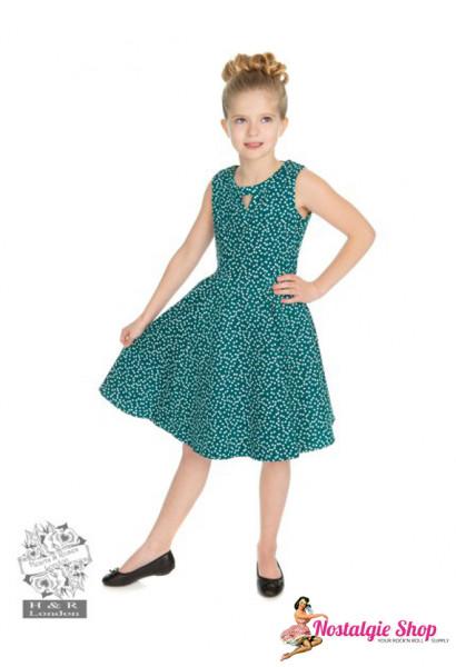 Kinderkleid Dotty