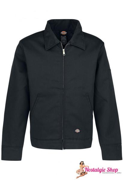 Eisenhower Worker Jacke - schwarz