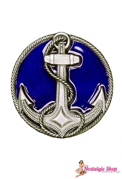 Tanside UK Buckle - Anker Sailor Gürtelschnalle