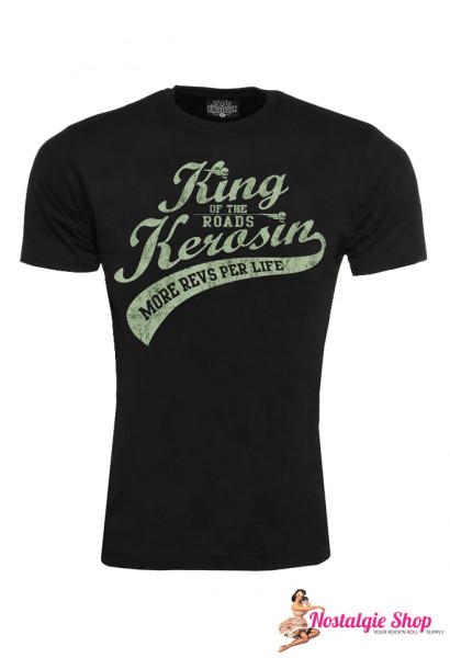 KK King of the Roads T-Shirt