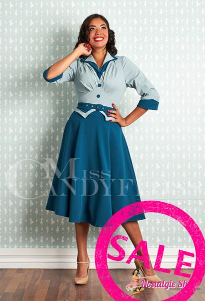 Miss Candyfloss Maliah-Kat Swingkleid