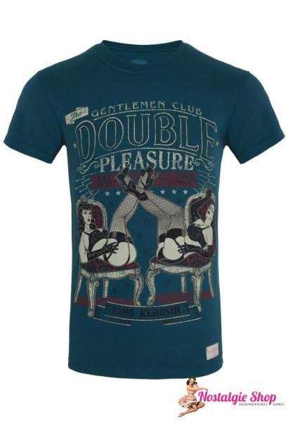 KK Double Pleasure T-Shirt