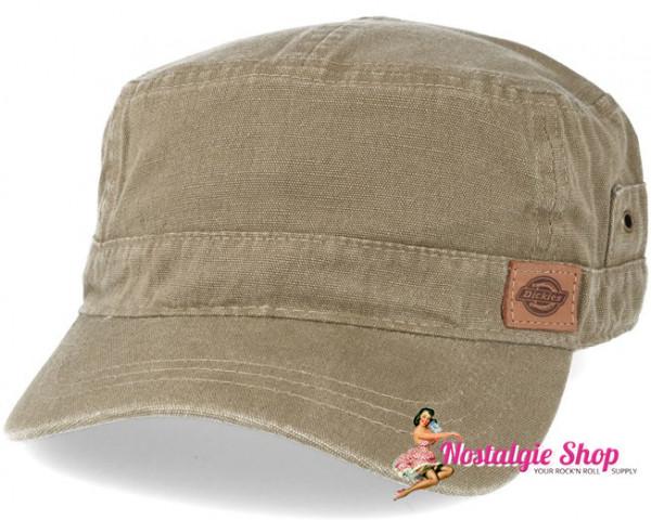 Dickies Alpena Army Cap - khaki oder navy