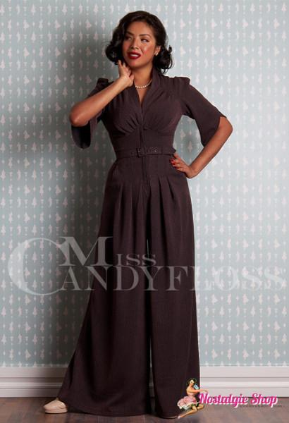 Miss Candyfloss Jumpsuit Lulie-Rose