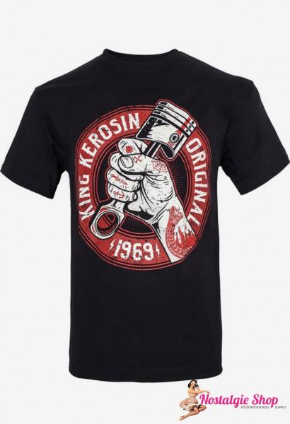 KK Piston Power T-Shirt