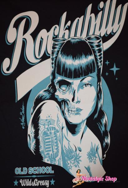 T-Shirt by Nano Barbero - Einzelstück