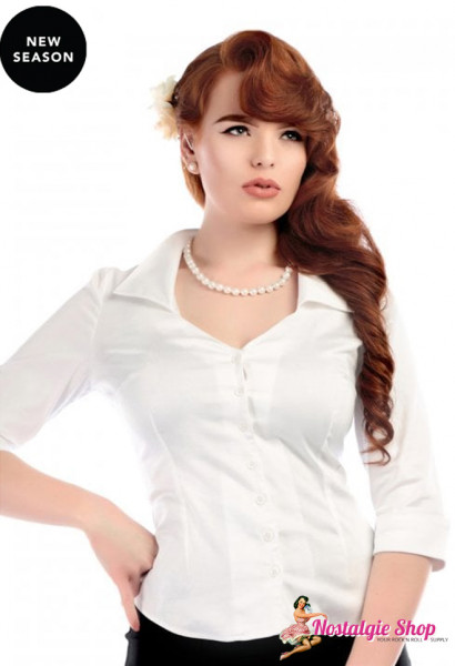 Collectif Mona Bluse