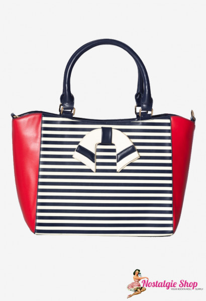 Banned Nautical Bag