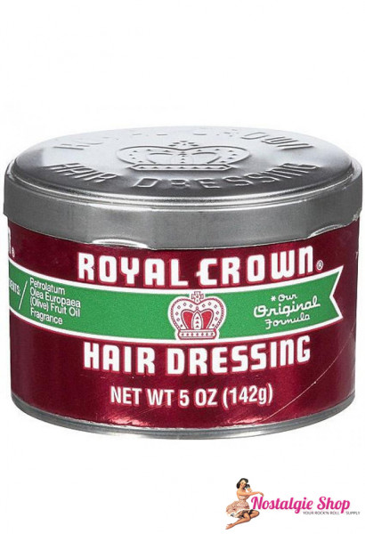 Royal Crown - Pomade USA