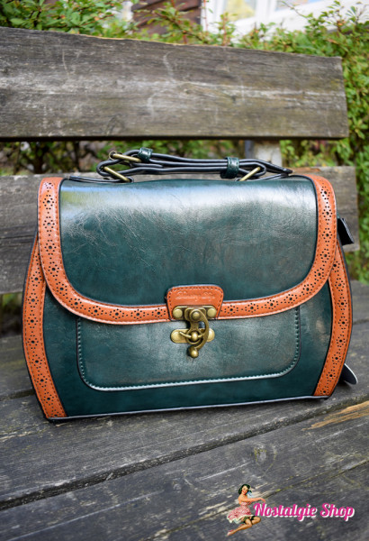 Banned Handtasche Brogue