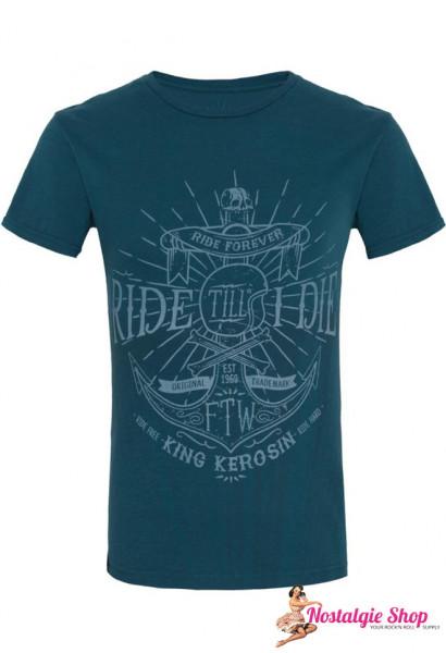 KK Ride Till I Die T-Shirt