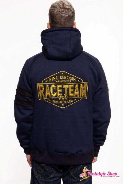 KK Outdoor Funktionshoodie/jacke - Race Team