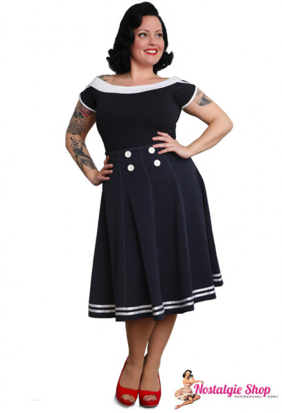 Miss Candyfloss Molly Sailor Rock