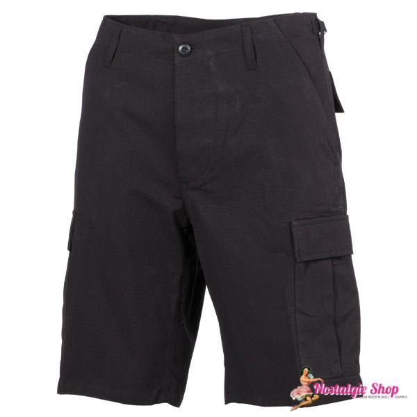 McAllister Cargo Shorts Everglades Bermuda - schwarz