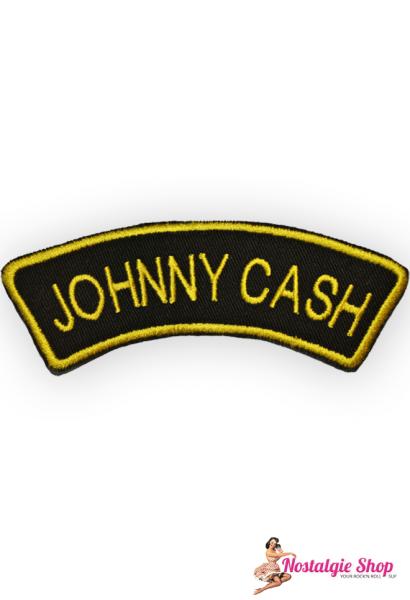 Running Bear Johnny Cash - Aufnäher