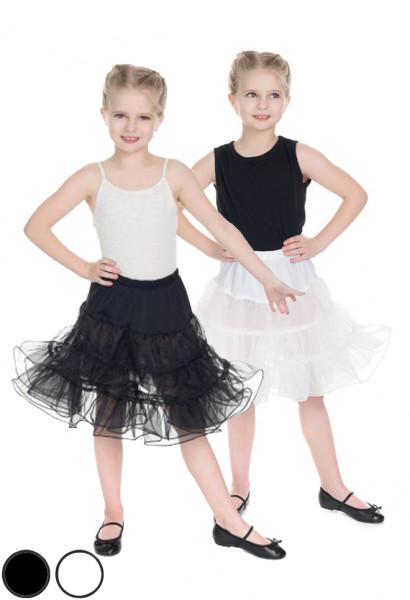 Kinder Petticoat