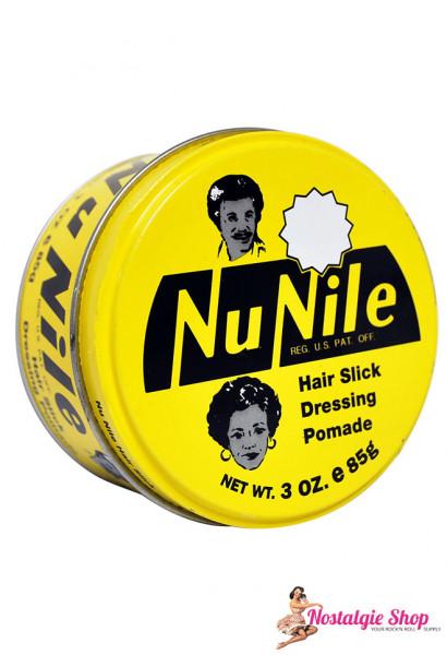 Nu Nile - Pomade