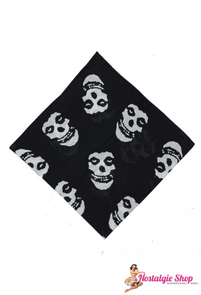 Tiki Bandana - The Misfits