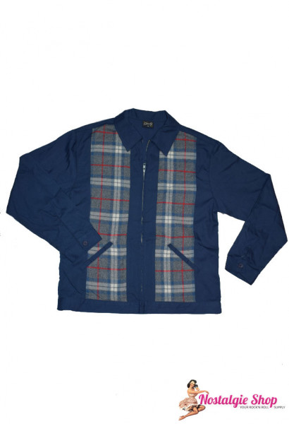 Steady Clothing Panel Jacke