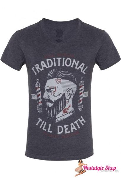 KK Traditional Till Death T-Shirt
