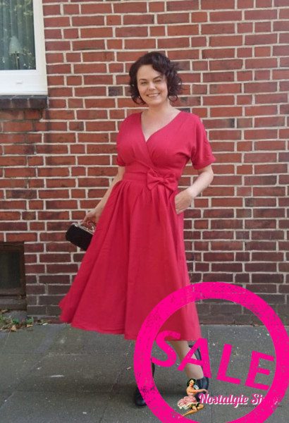 Caricia-Rose Swingkleid Miss Candyfloss Hamburg