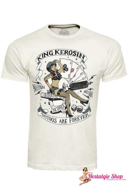 KK Tattoos Are Forever T-Shirt