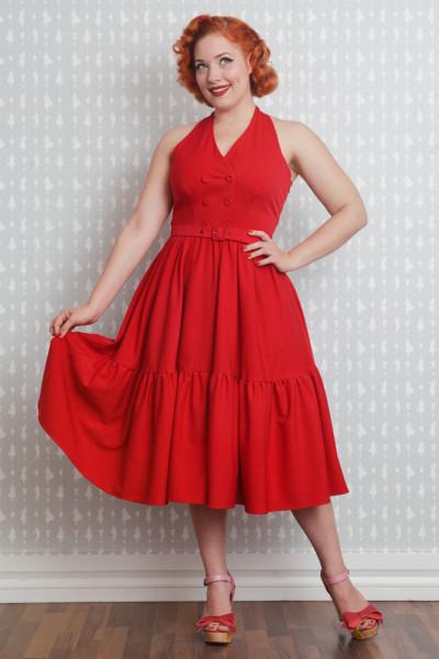 Miss Candyfloss Miriam-Rose Swingkleid SALE