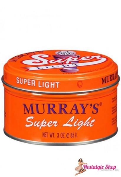 Murray's Super Light - Pomade