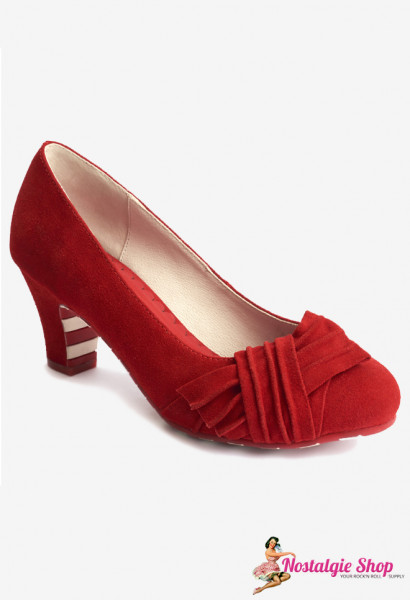 Lola Ramona - Ava Ruby Tuesday Pumps