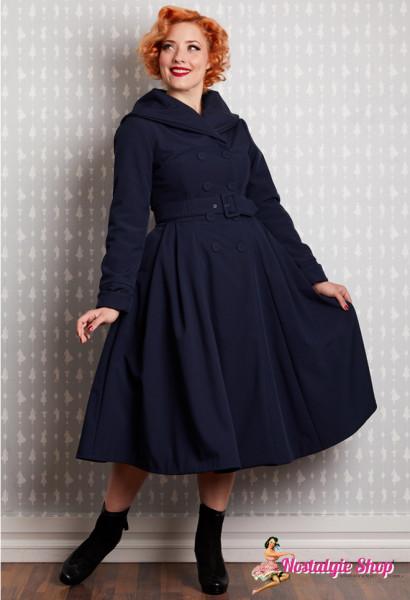 Miss Candyfloss Myriam-Lee Mantel für Petticoatkleider