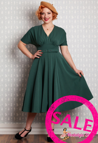 Athena-Gia Swingkleid Miss Candyfloss
