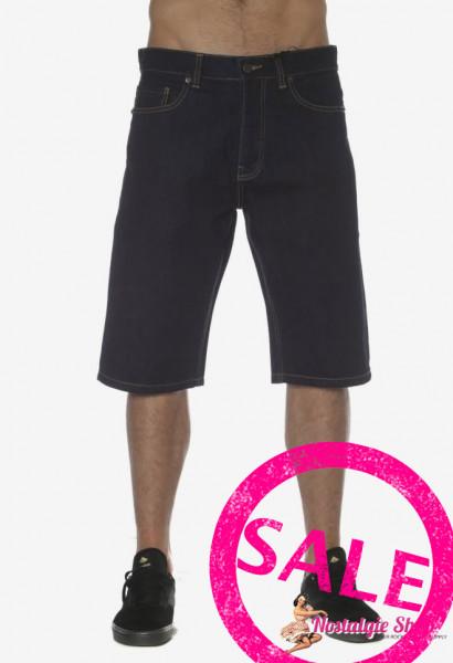 Dickies Pensacola Shorts Selvedge Raw Denim Rockabilly Jeans