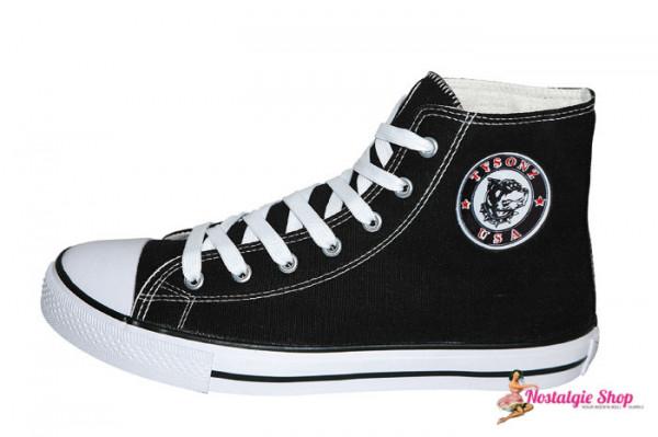 American Sneaker Chucks von Tysonz