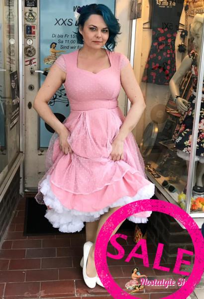Festliches Petticoatkleid Celia-Blush, SSV Miss Candyfloss Sale